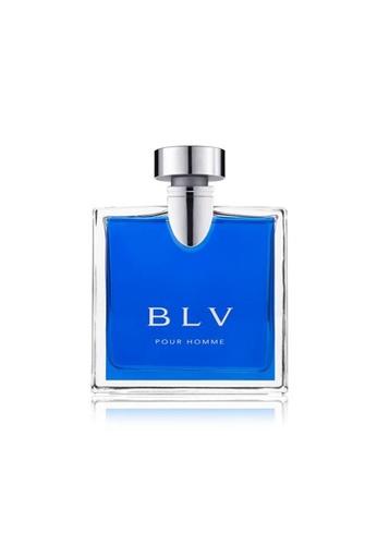 BVLGARI blue Bvlgari BLV Pour Homme EDT 100ml 4086DBE14994D5GS_1