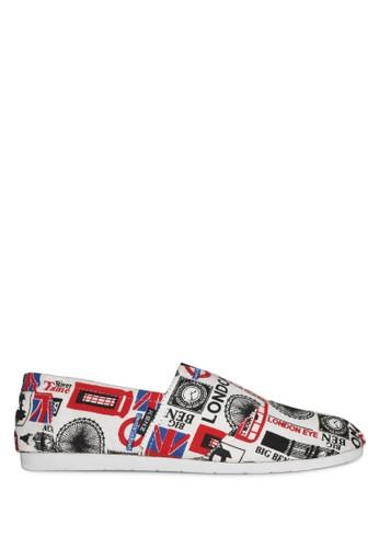 Kenz white Kenz Sloppy UK - White KE298SH24RWLID_1
