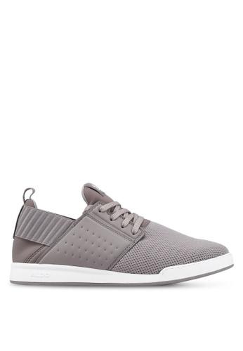 ALDO grey Lovigosien Sneakers BDDE4SH6859C9AGS_1