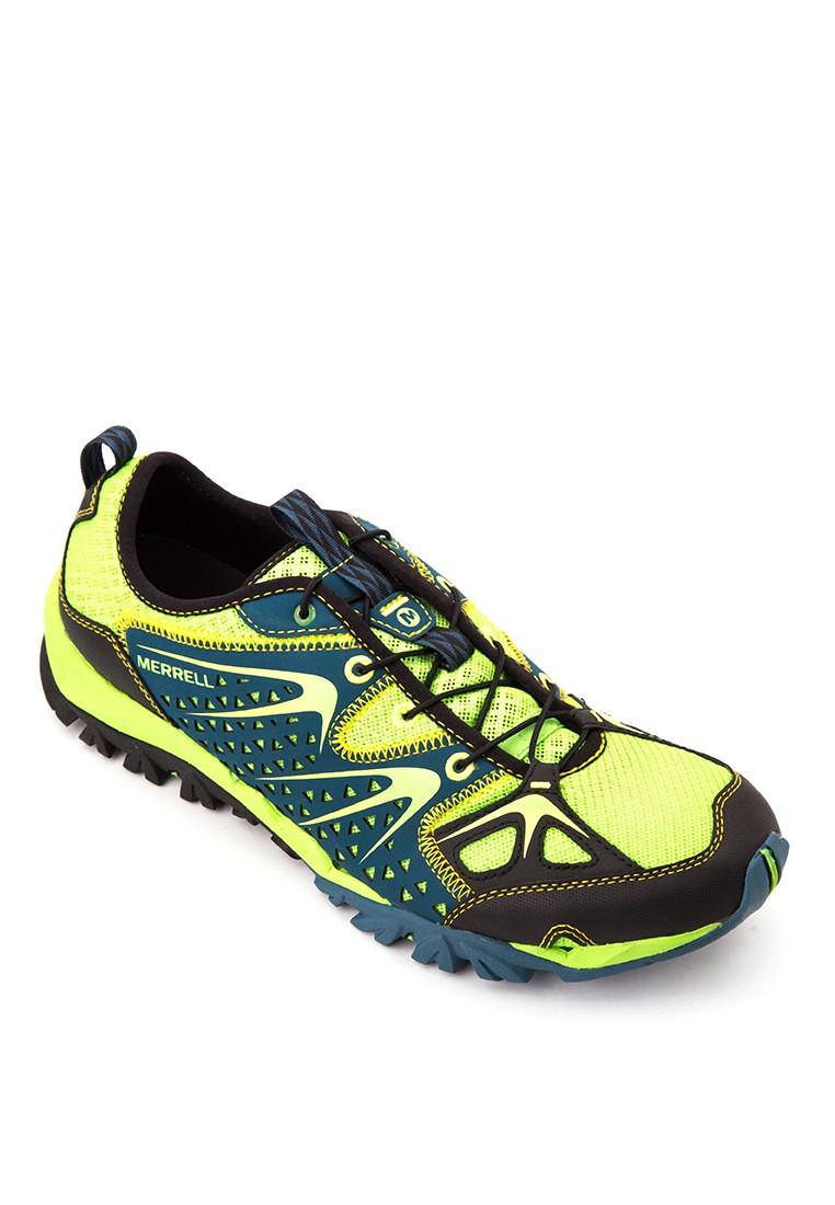 Capra Rapid Outdoor Shoes