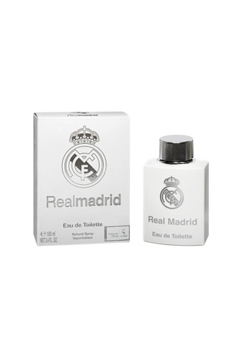Air-Val International Air-Val Real Madrid Perfume EDT 100 ml [YAV202] 732AEBE0412070GS_1