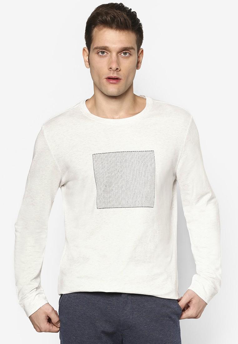 Stitchrows Pullover
