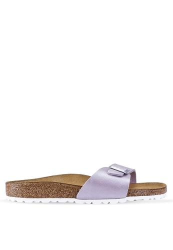 42cae3aa7e1b Shop Birkenstock Madrid Graceful Sandals Online on ZALORA Philippines