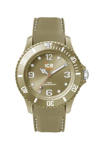 Ice-Watch ICE sixty nine - Khaki - Large IC770AC2V3RRHK_1