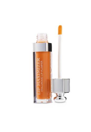 Christian Dior CHRISTIAN DIOR - Dior Addict Lip Maximizer (Hyaluronic Lip Plumper) - # 004 Coral 6ml/0.2oz 635FBBE91EEDA9GS_1