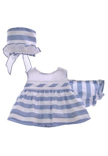 RAISING LITTLE multi Jorgina Outfit Set 004BEKA495650EGS_1