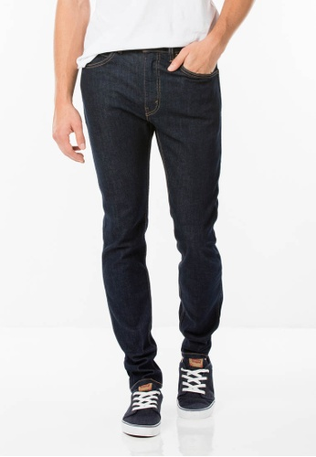 Levi's blue Levi's® Orange Tab 510™ Skinny Fit Jeans LE843AA69JLASG_1