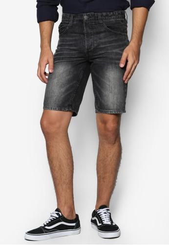 Fredoesprit台灣官網 牛仔短褲, 服飾, 短褲