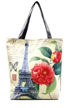 Europian Tote Bag
