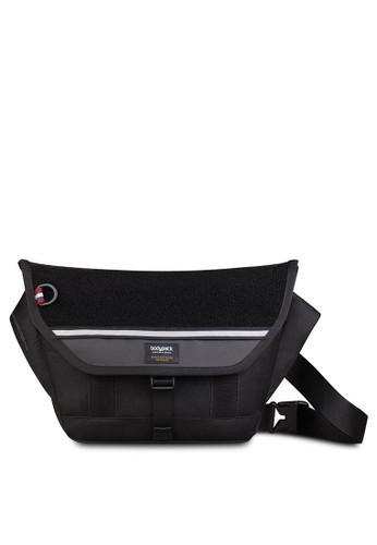 Bodypack black Bodypack Prodiger Brakeless 4.0 Cross Sling Bag - Black C57E7ACA97F1DAGS_1
