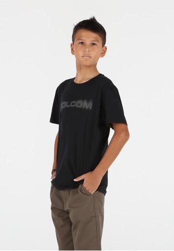 Volcom black YRG RADIAL BLK BA317KA56B4715GS_1