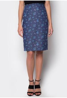 Lorenda Skirt