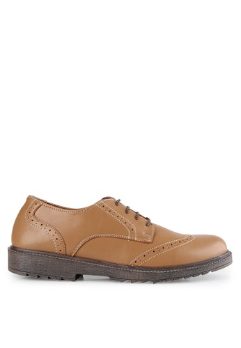 Dr. Kevin brown Loafers, Moccasins & Boat Shoes 13309 Camel Leather DR982SH0UO2HID_1