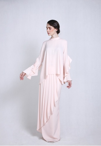 AESYA KURUNG from CLOTHESOLOGY