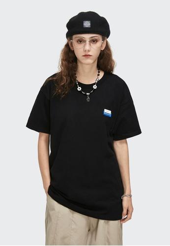 Twenty Eight Shoes Simple Casual T-shirt 5256S21 F376BAA2DDF018GS_1