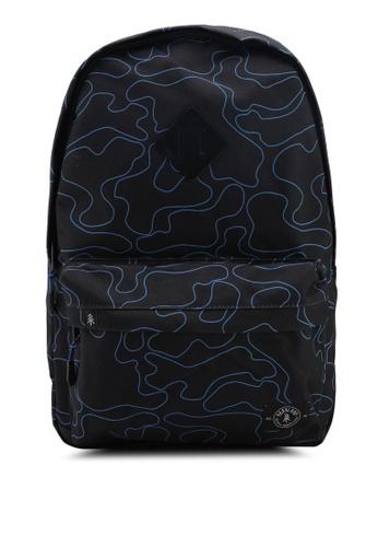 Parkland black Meadow L Backpack F289EACE545AC3GS_1