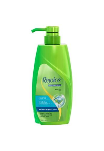 Rejoice Rejoice Anti-Dandruff 3-in-1 Shampoo 600ml FB8A5ES2500811GS_1
