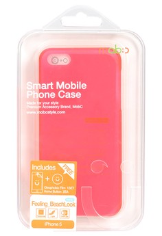 Beach Look Ip5 Case