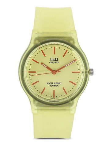 VP46J033Y 糖果色三指針手錶, esprit retail韓系時尚, 梳妝