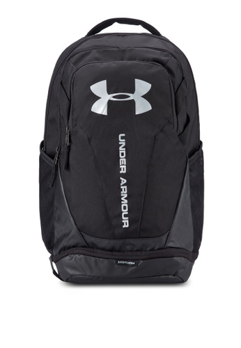 best service 85758 1a179 Buy Under Armour UA Hustle 3.0 Backpack Online on ZALORA Singapore