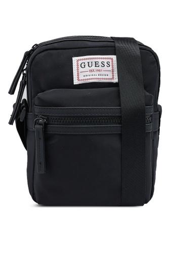 Guess black Originals Camera Bag E35AAACCC82C2DGS_1