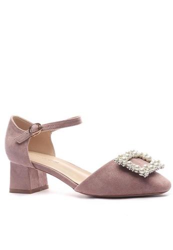 Twenty Eight Shoes Pearled Heels132-12 B6E4FSH5A348CCGS_1