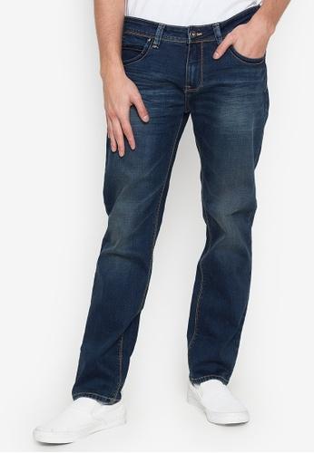 BNY blue Boys Slim Fit Jeans 8D5E1AA479765FGS_1