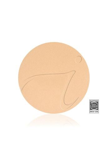 Jane Iredale beige Purepressed Base (refill)- Golden Glow JA379BE98NGNSG_1