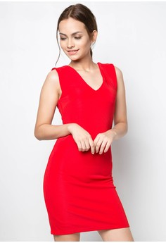 Veronica Sheath Dress