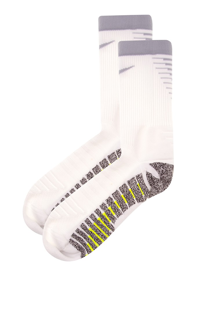 Unisex NIKEGRIP Strike Cushioned Crew Football Socks