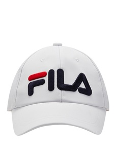5a2e2107c Buy Fila FILA LOGO Cap Online on ZALORA Singapore