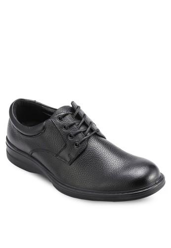 THOMASAN 3 繫帶皮鞋, esprit暢貨中心鞋, 鞋