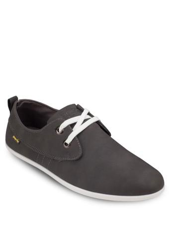 Luke 繫帶休閒esprit outlet 桃園鞋, 鞋, 休閒鞋