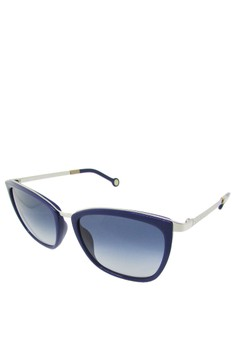d57bf09f2a9e Carolina Herrera blue Fashion Sunglass Carolina Herrera SHE068-54-Blue  4CC2CGL2E64918GS_1