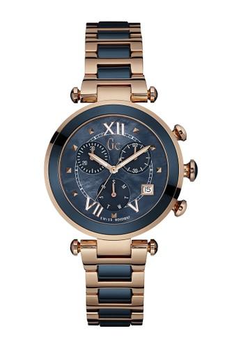 Gc Watch gold GC Jam Tangan Wanita Y05009M7 2C0D5AC9D36523GS_1