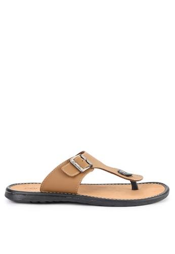 CARVIL beige Carvil Sandal Amaro-01M 482CCSH74EDE4FGS_1