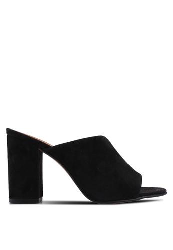 Carvela KG black Grappa Heels 3DED9SHFD11D23GS_1