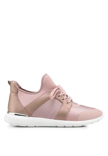 Call It Spring pink Alelawiel Sneakers 86707SH047FAE7GS_1