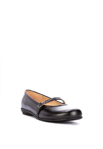 BANDOLINO black Bandolino Lily Flats 35605SHB8E6F92GS_1