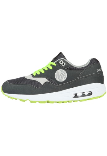 paperplanes Paperplanes-1317 Fashion Air Cushion Essential Running Sneakers Shoes US Women Size PA110SH24ZKDHK_1