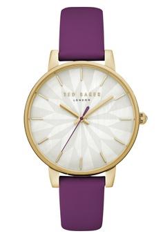d63257daf91f TED BAKER purple Ted Baker KATE - TE15200002 TE856AC0FKIESG 1