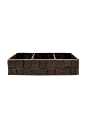 Charles Millen Suzanne Sobelle Space saver Home Organizer ( bundle of 2 ) D7E24HLEB0F2A9GS_1