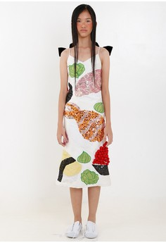 [PRE-ORDER] Sushi Dress