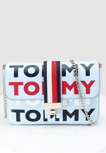 ed997a5e64e5 Buy Tommy Hilfiger TH HERITAGE CROSSOVER TOMMY Online on ZALORA Singapore
