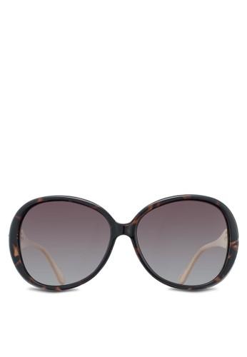 珍珠飾大框太陽眼鏡esprit 台北, 飾品配件, 飾品配件