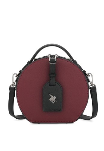 Swiss Polo red Casual Sling Bag 77317ACCD6DE76GS_1