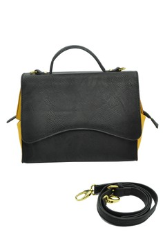 Classic Twin Colors Bag
