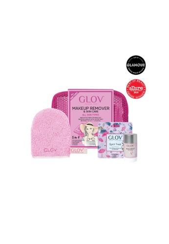 GLOV GLOV Travel Set #All Skin Types 2E903BEF5F1724GS_1