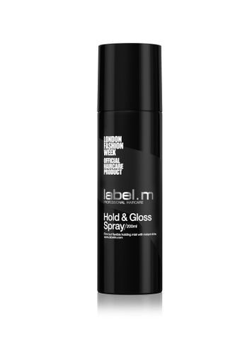 label.m black Hold & Gloss Spray LA552BE31MMYMY_1