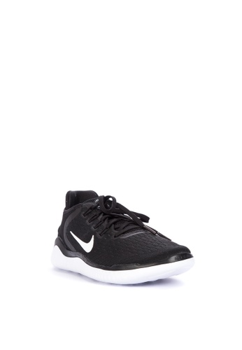 a60238b64d6 Shop Nike Nike Free RN 2018 Running Shoes Online on ZALORA Philippines